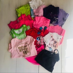Summer bundle - size 4